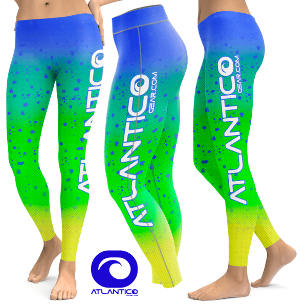 Mahi-Mahi-Ladies-Leggings-AtlanticoGear-com