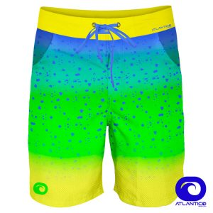 Mahi-Mahi-Men-Boardshorts-Front-AtlanticoGear-com