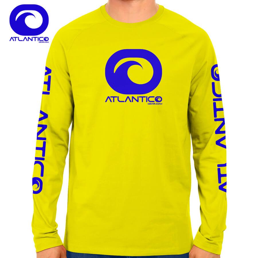 cac4bca59915f Mahi-Mahi Solid Skin Shirt • AtlanticoGear.com